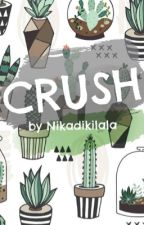 Crush by nikadikilala