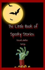 31 Days Of Fright - super-short stories for Halloween 2016 by biscuit_dunker