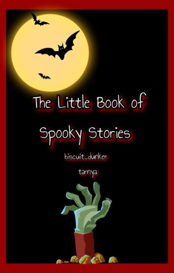 31 Days Of Frights - super-short stories for Halloween 2016