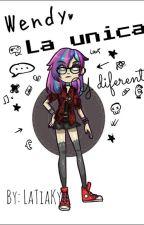 Wendy. La única y diferente  by LaTiaKyu