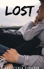 Lost // Adym Yorba Fan Fic  ✓ by AnimeGirlGod