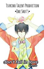 .:One-shot's Tsukino Production:. by MaryFujoshi4ever