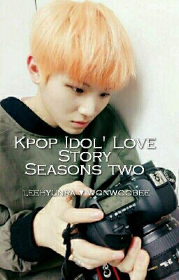 Kpop Idol' Love Story S.Two