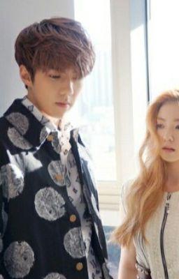 [HunHyun][SeJoo] Ký ức tình yêu tuổi học trò - Tôi và em