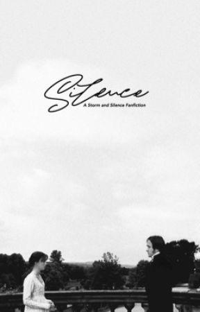 Silence [RSDS] by theavadakedavra