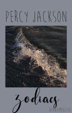 Percy Jackson Zodiacs by dmnhoney