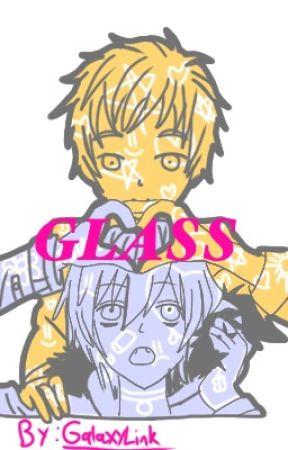 GLASS -A Servamp Kid!Fic- by GalaxyLink