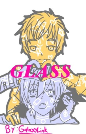 GLASS -A Servamp Kid!Fic-