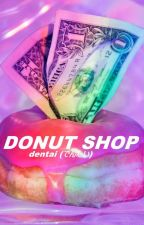 DONUT SHOP ; m.c. by alright-though