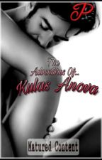 The Adventures of Kulas Anova by Phaethon1995