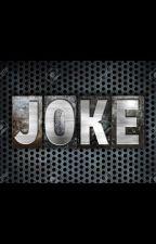 Joke book  by Mehmonic