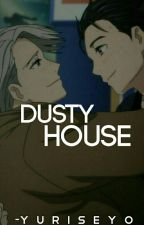DUSTY HOUSE⇝v.kook by -yuriseyo