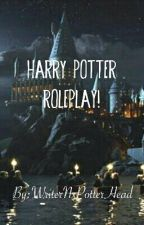 Harry Potter Roleplay! (INSCHRIJVING GESLOTEN) by WriterNxPotterHead