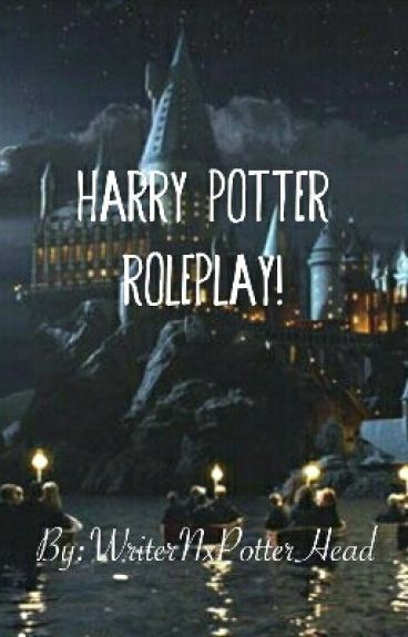 Harry Potter Roleplay! (INSCHRIJVING GESLOTEN)