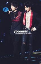 Yoonmin One Shots by Yoongay-G-U-STD