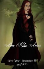 Alia Kila Arine (Harry Potter- Rumtreiber-FF) by rica2220