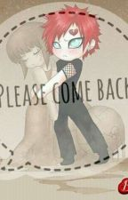 Please Come Back by TheDarkFairy10