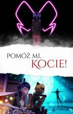Pomóż mi, Kocie!/Miraculum by Marinette_miraculum