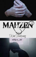 Mahzen | Kim Taehyung ✓ by deliyzr_bd