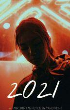 2021 ↪jimin+rosé by Yancynight