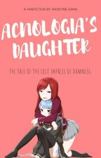 Acnologia's Daughter by Erza-Scarlet-4-Life