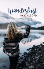 Wanderlust by MartaxSofia