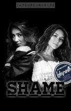 Shame | #KNLabyrinthWC by imyourdarkside