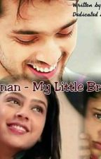 Manan - My Little Bride ( Private ) by Angelecutiee