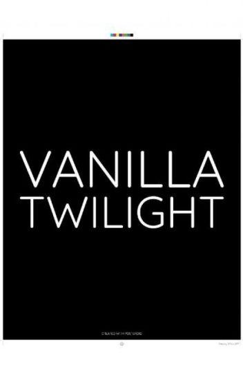 ❥ vanilla twilight; johnny √