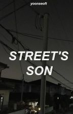 street's son ✧ namjin by sxturnz