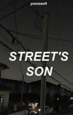 Street's son ; n.j by hxadache