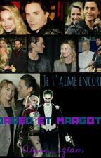 Je t'aime encore • Jared et Margot • {TERMINÉ COMPTE FERMÉ}  by alyss_glam