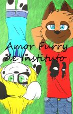 Amor furry de instituto by lazaro2000
