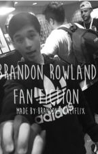 Brandon Rowland Fan Fiction  by brandonandnetflix