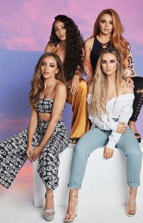 Little Mix (spanking story) by Kardashianlover22