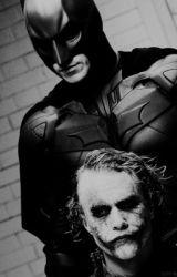Take a joke bats // batjokes by vulcankisses