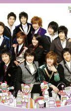 Những câu nói bá đạo của Super Junior by Min08121993