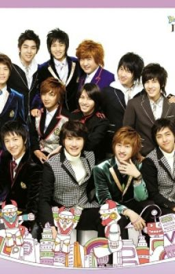 Những câu nói bá đạo của Super Junior