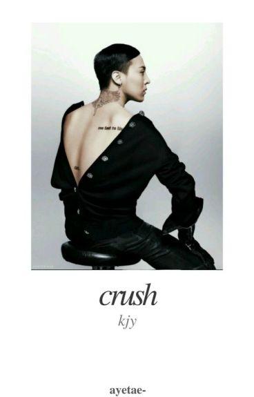 crush || » G-Dragon