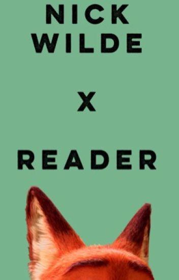 Nick X reader: sequel