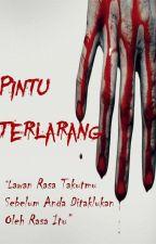 PINTU TERLARANG by EzraTaufiq