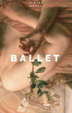 •ballet; sekai texting• by jamienholly