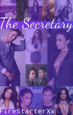 The Secretary (Bisexual Stories)  by FireStarterXx