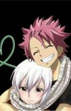 You Are You, And Thats Why I Love You (Nali High School) by AshTheFairyTailer