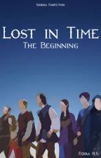 Lost In Time by FRS-LDI