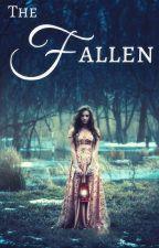 The Fallen by XxLuvMegan0417xX