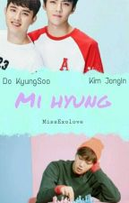 Mi hyung (KaiSoo) by MissExoLove