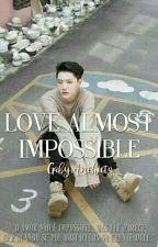 Love Almost Impossible ⟪Luizy⟫ by gabyanchieta