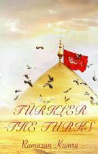 Türk'ler by ramazankumru
