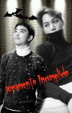 Libro De Los Perdidos 1-Juramento Incumplido - KAISOO - by BrendaCarolina25